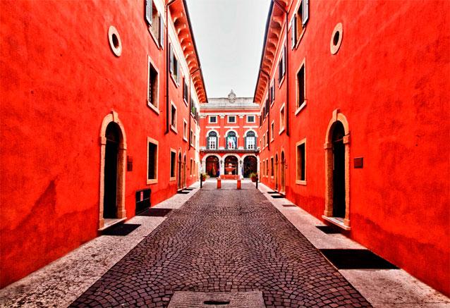 Viaje viaje dolomitas tirol italiano verona italia