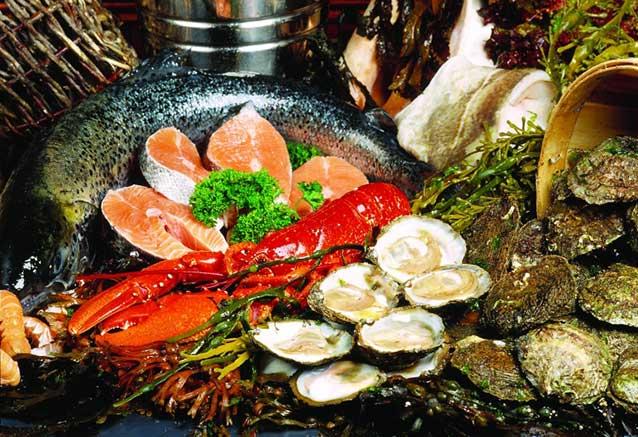 Viaje viaje sabores irlanda norte sur Irlanda Marisco Irlandes por Faulte Ireland