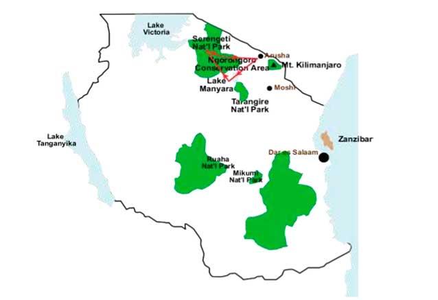 Viaje safari tanzania zanzibar gs003