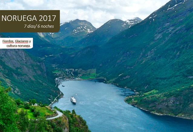 Foto del viaje ofertas fiordos noruegos famosos hermosos firodos hermosos