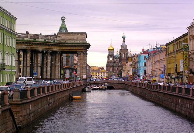 Viaje viaje san petersburgo imperial San Petersburg