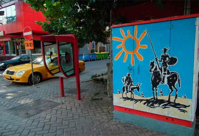 Foto del viaje ofertas albania macedonia 10 dias FOTO bidtravel albania