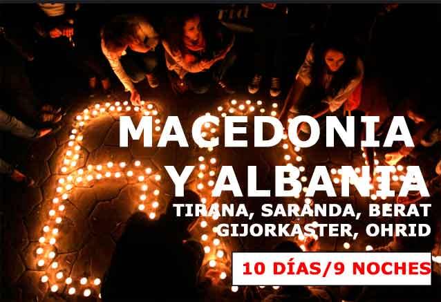 Foto del viaje ofertas albania macedonia 10 dias MACEDONIA Y ALBANIA