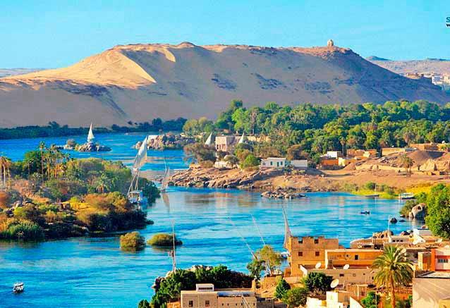 Viaje viaje egipto low cost aswan