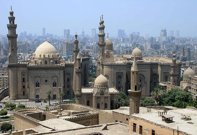 Viaje viaje egipto low cost cairo