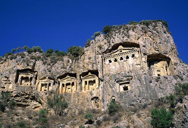 Viaje viaje turquia grecia al completo Turquia