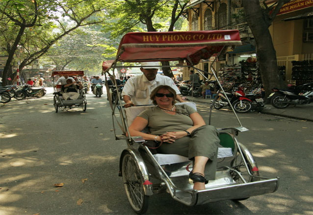 Viaje vietnam clasico hanoi risock