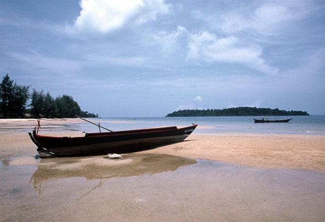 Viaje vietnam clasico camboya vietnam playa