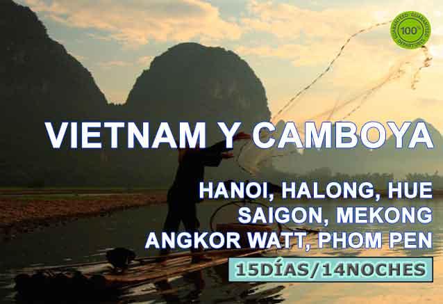 Foto del viaje ofertas vietnam clasico siem rep pom penh CON PHOM PEN