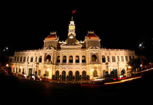 Viaje vietnam clasico siem rep pom penh palacio vietnam