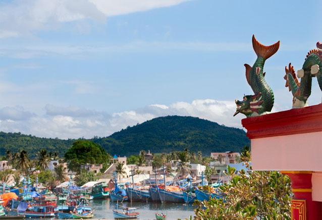 Viaje vietnam clasico siem rep pom penh rio phu