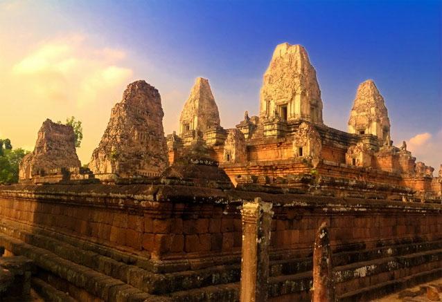 Viaje lo esencial vietnam templos angkor angkor wat templos