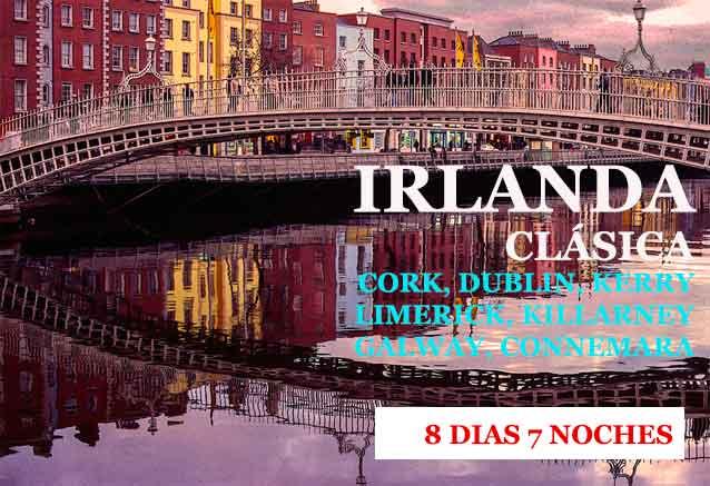 Foto del viaje ofertas irlanda clasica 8 dias IRLANDIA CLASICA