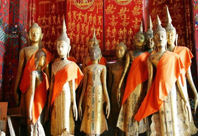 Viaje vuelo express indochina laos 1