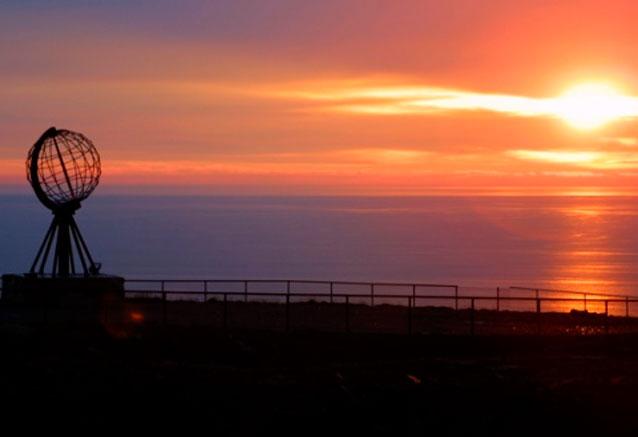 Viaje fiordos lofoten sol media noche solmedianoche canonorte