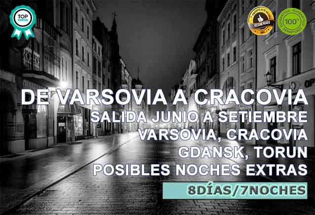 Foto del viaje ofertas polonia varsovia cracovia 8 dias POLONIA DE NORTE A SUR