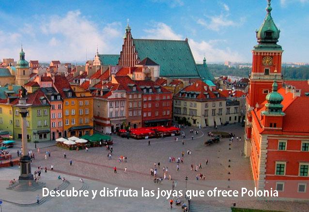 Foto del viaje ofertas polonia varsovia cracovia 8 dias joyaspoloniaafondo