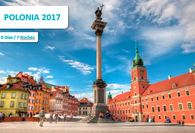 Foto del viaje ofertas polonia fondo secretos de polonia con vos