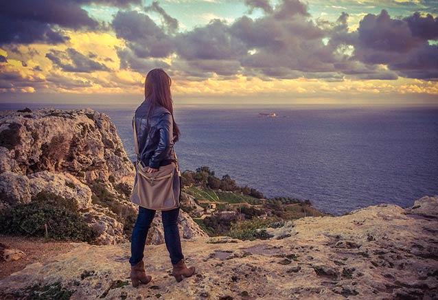 Foto del viaje ofertas malta joya del mediterraneo Dingli