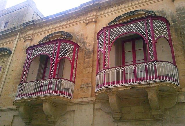 Viaje malta joya del mediterraneo Mdina Malta