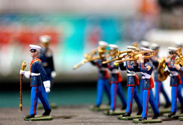 Foto del viaje ofertas estrellas del oeste desfile