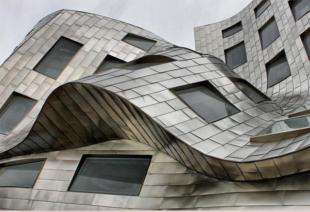 Viaje estrellas del oeste las vegas edificio