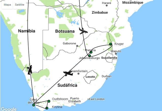 Viaje paisajes sudafrica paisajes de sudafrica con la oferta de bidtravel