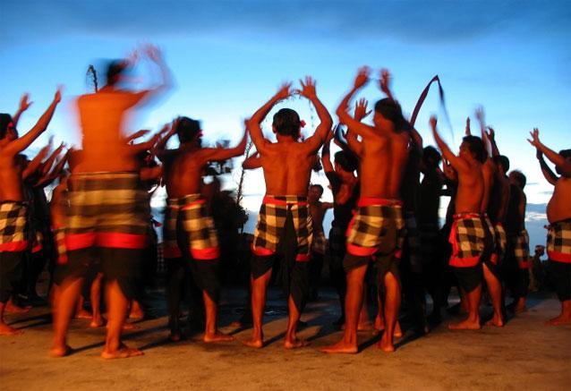 Viaje kuala lumpur borneo misiticos baile malasa