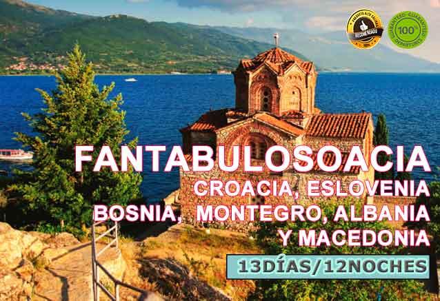 Foto del viaje ofertas gran viaje balcanes BALCANES CHOLLOS CON BIDTRAVEL
