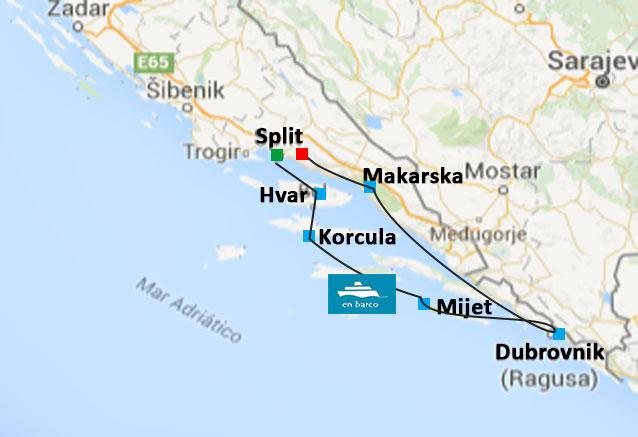 Viaje crucero croacia oferton crucero oferton