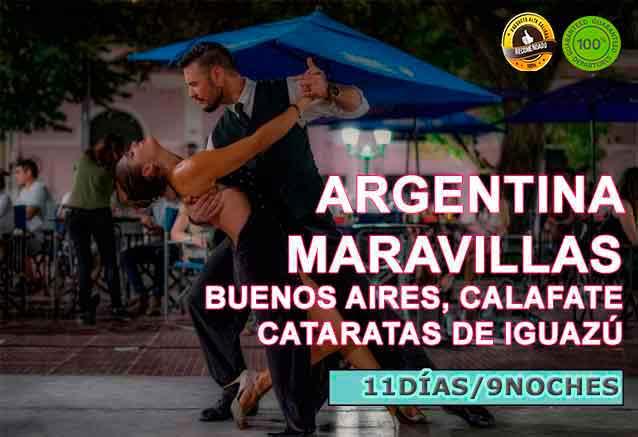 Foto del viaje ofertas maravillas argentina MARAVILLASDEARGENBID2TRAVEL