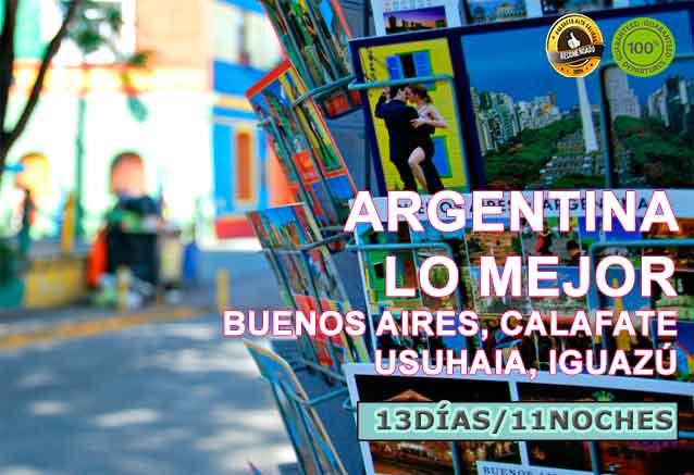 Foto del viaje ofertas lo mejor argentina LOMEJORDEARGEN2TINA
