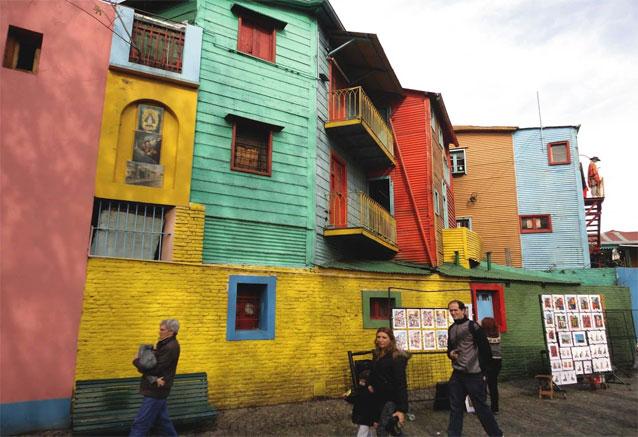 Viaje gran vuelta argentina lo mejor de argentina