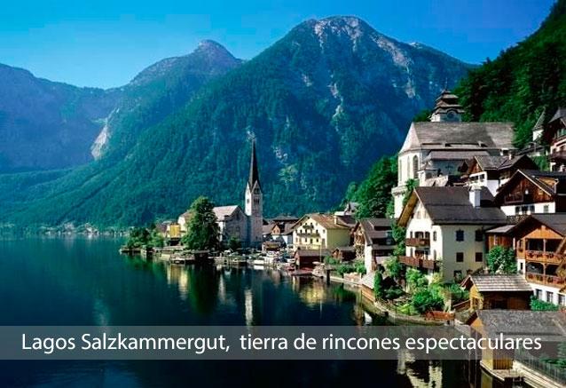 Viaje austria baviera 8 dias region salzkammergut austria