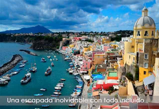 Foto del viaje ofertas circuito mini campania italia mini campanai tour oferta