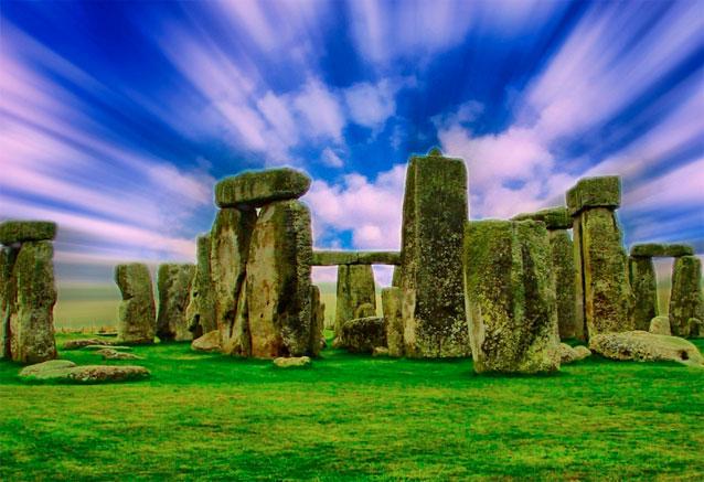 Viaje gales historico inglaterra stonehenge