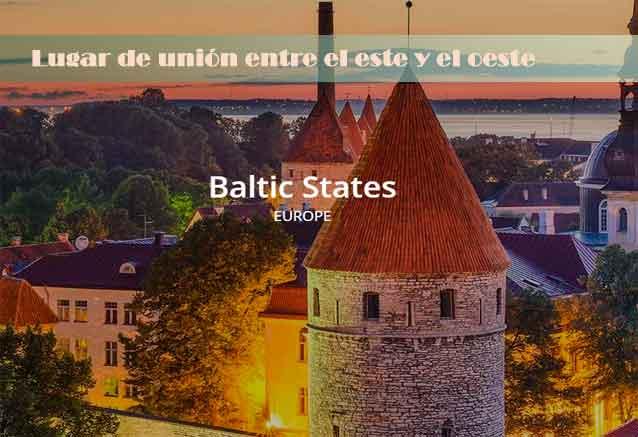Foto del viaje ofertas viaje paises balticos lugar de union