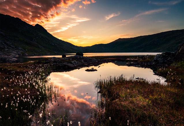 Viaje leyendas fiordos Noruega fiordos