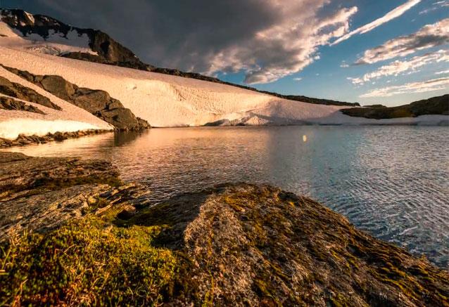Viaje leyendas fiordos glaciar noruega