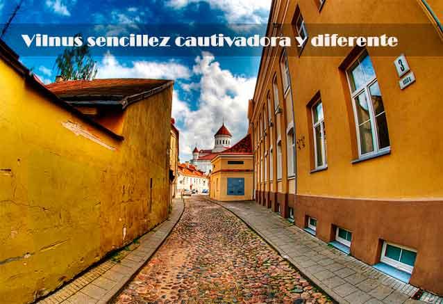Foto del viaje ofertas balticos san petersburgo vilunes sencillez