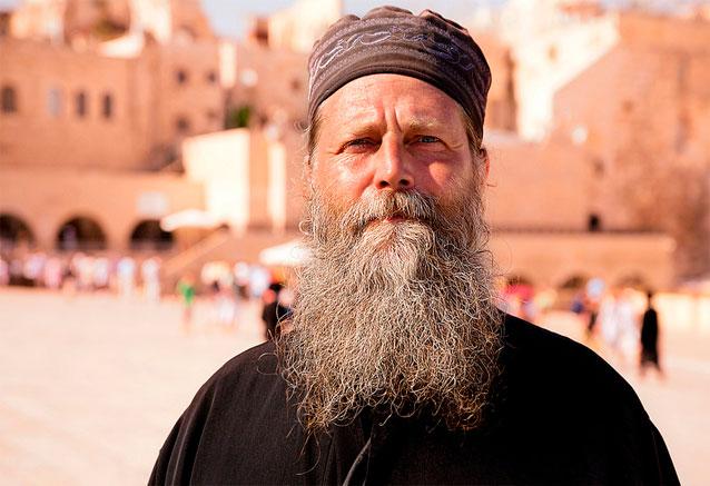 Foto del Viaje israel-pope.jpg