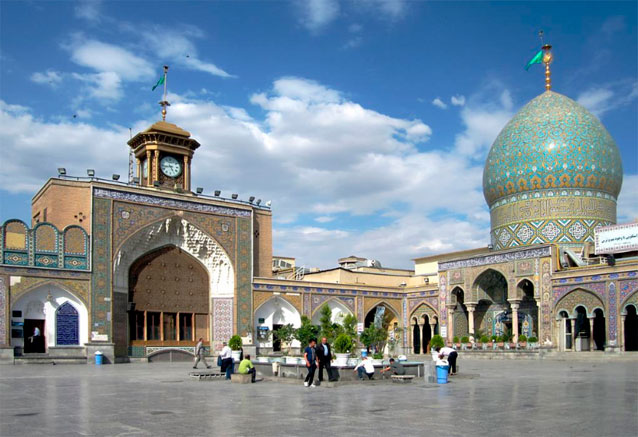 Viaje iran maravilloso 12 dias iran templos