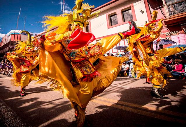 Viaje cultura viva del peru cultura viva peru