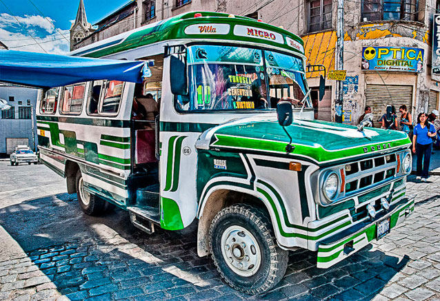 Viaje cultura viva del peru la paz bolivia