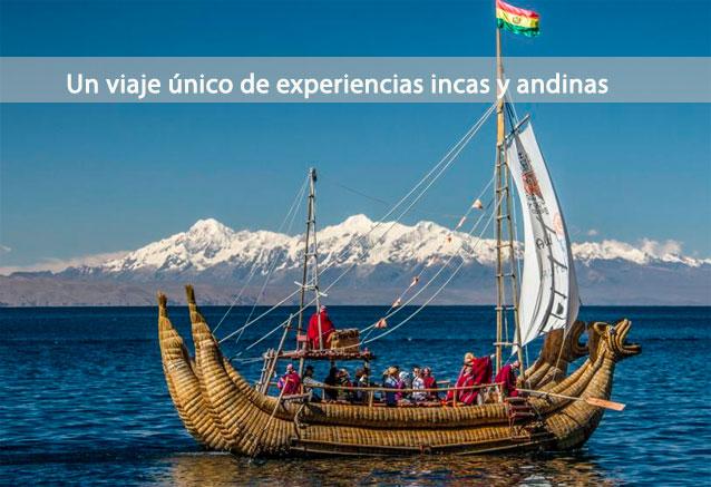 Foto del viaje ofertas experiencias andinas peru experienciasincas