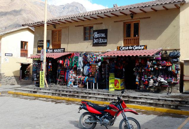 Foto del viaje ofertas experiencias andinas peru tienda en el peru
