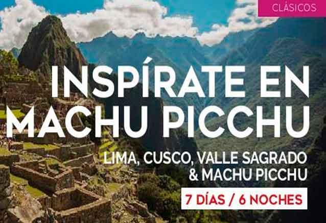 Foto del viaje ofertas inspiracion machu picchu inspiracion