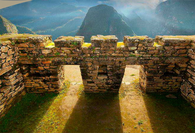 Viaje luces del imperio inca peru luces del inca en peru con bidtravel