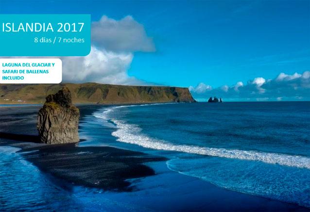 Foto del viaje ofertas tierra islandia portada islandia