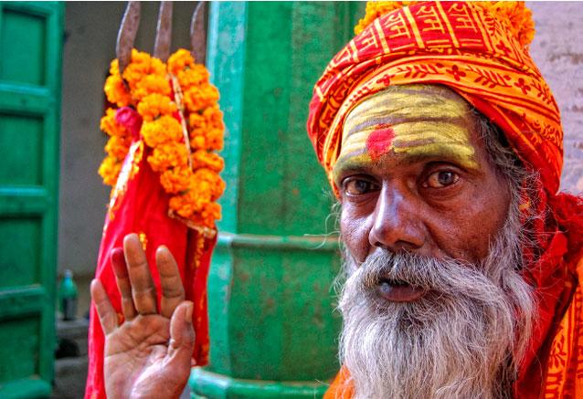 Foto del viaje ofertas cheap india khajuraho benares guru varanasi